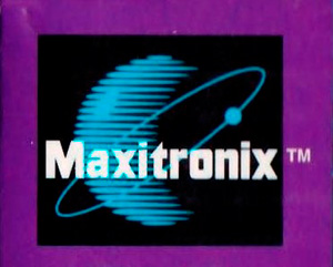 Maxitronix Enterprise Limited